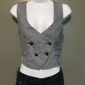 DEX Fitted Summer Vest
